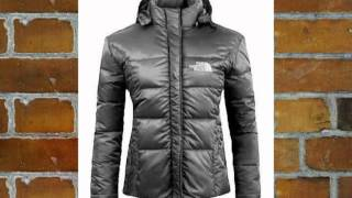 North Face Clearance