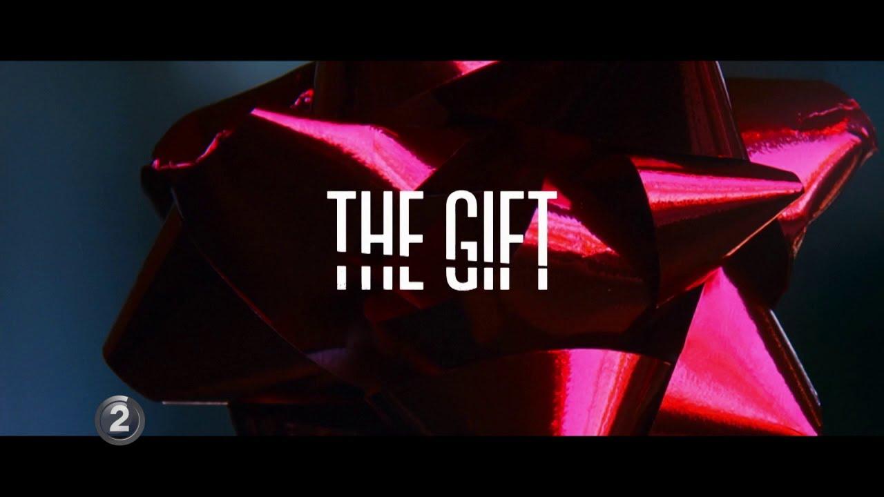 انتظروا فيلم The Gift قريباً على MBC2