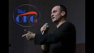 Pawe Kukiz spotkanie w Kozienicach 09 12 2017