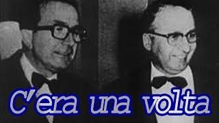 Enzo Biagi: c'era una volta Licio Gelli