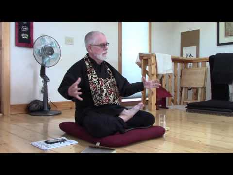 Buddhism and Renunciation pt 2  8 30 2015
