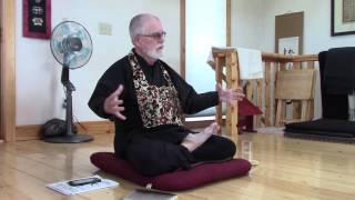 Buddhism and Renunciation pt 2  8 30 2015