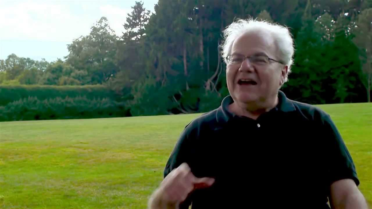 """Emanuel Ax on """"Seeing"""" by Christopher Rouse"""