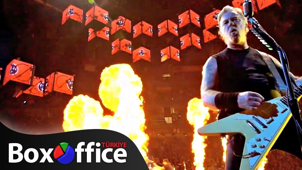 Metallica & San Francisco Symphony: S&M²: Altyazılı Fragman