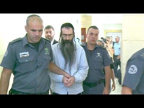 Messerattacke auf Gay Pride: Lange Haft für jüdischen Fanatiker