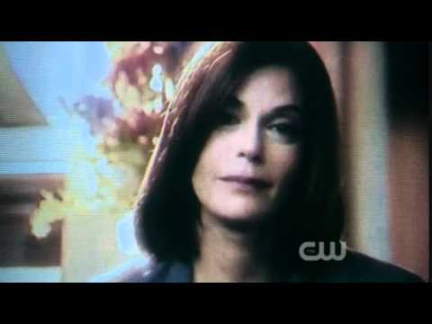 Smallville ABANDONED - Lois and Ella (Teri Hatcher)