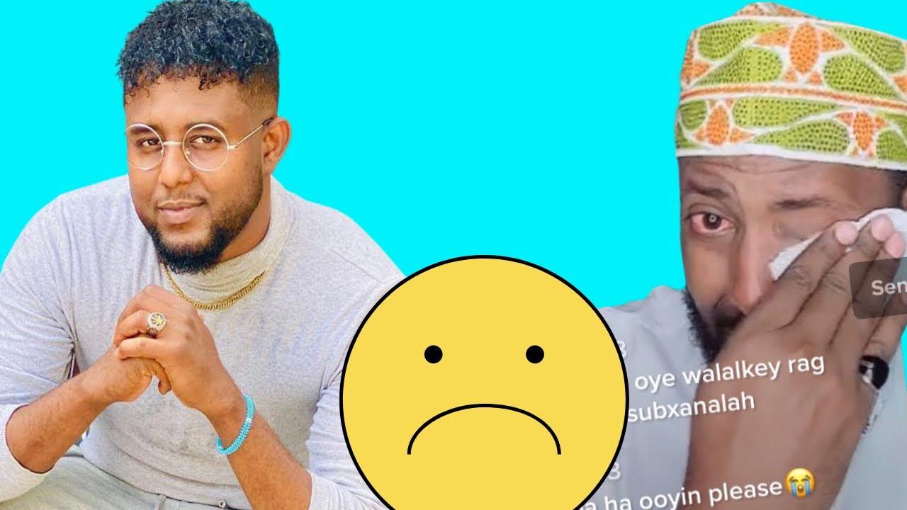 Download King Ck oo ka hadlay Arrinta Baaba Jeey iyo Cilmi ee qabsatay Social media