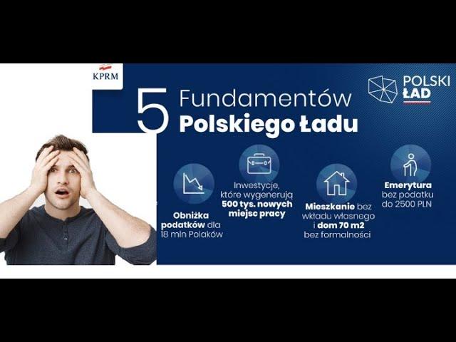Polski Ład do zmiany