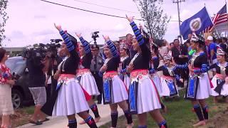 2017 Hmong Minnesota July 4th. Hmoob Misnisxaustas J 4 xyoo 2017. (Just a short video)