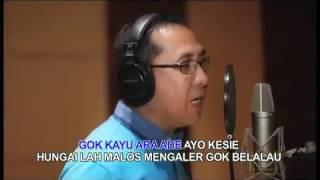 MANGUN LINGGAU  -  Voc.NANAN (Prana P. Sohe) - Lagu Daerah Lubuklinggau Terbaru