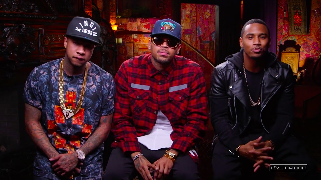 Chris brown responds to gay accusations, drug addiction allegations