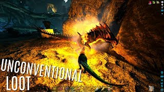 CAUGHT THEM MOVING THEIR BASE - Official PVP - Ark Survival
