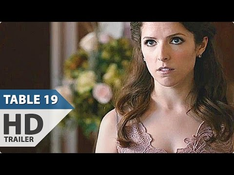 Thumbnail: TABLE 19 Trailer (Anna Kendrick Comedy - 2017)