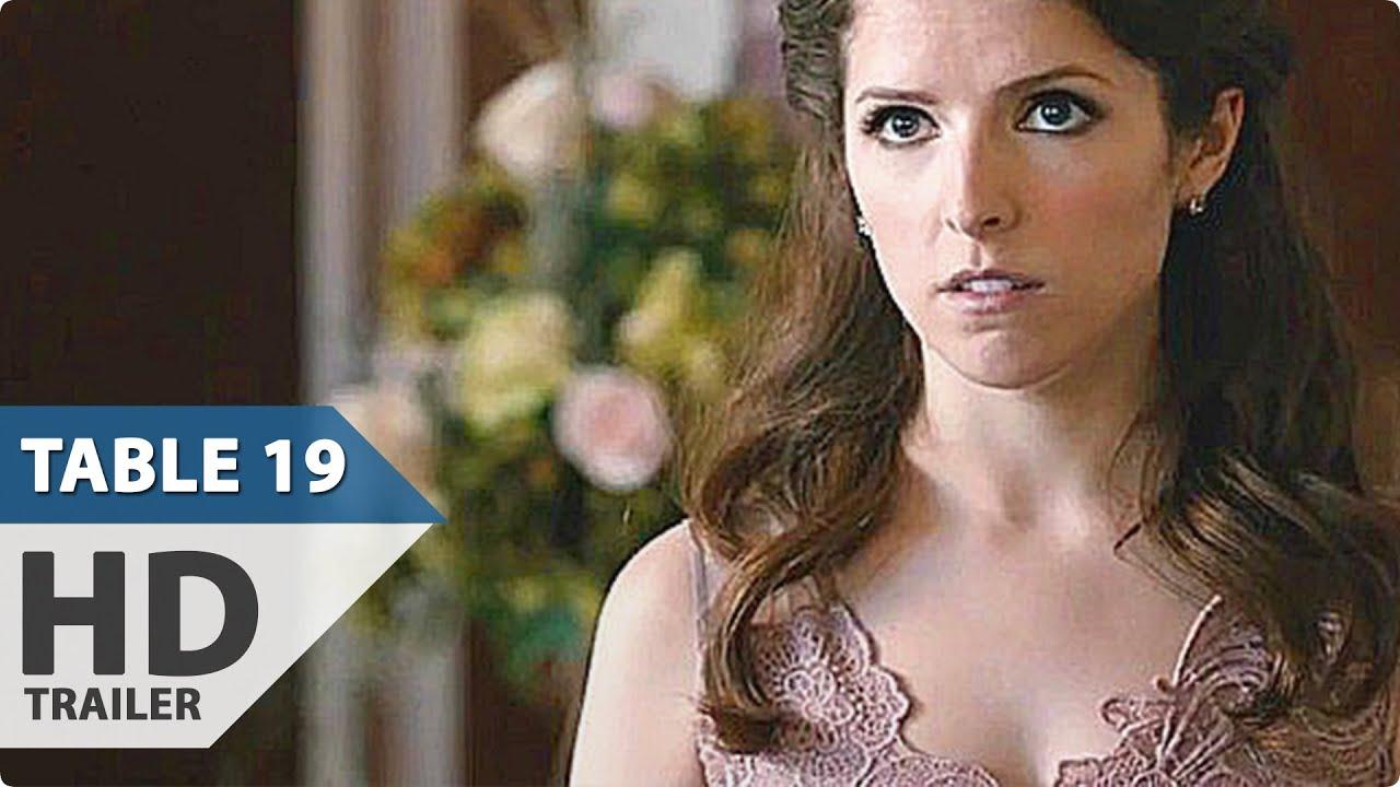 Table 19 Trailer Deutsch