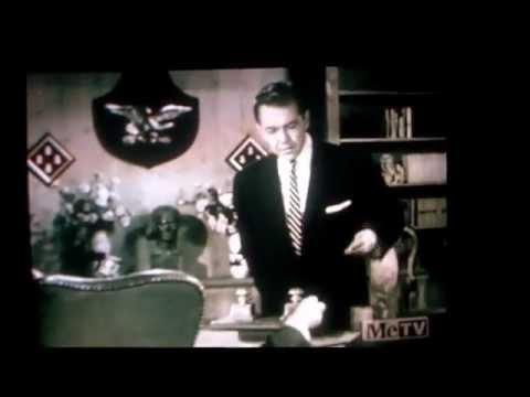 """The Millionaire (11 Jan. 1956): """"The Reverend John Hardin Story"""""""