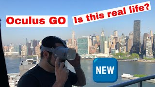 Oculus Go or NO-GO? FIND OUT NOW