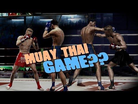Muay Thai in popular culture