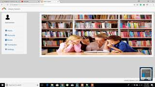 Library Management System Project In Php And Mysql Free Download
