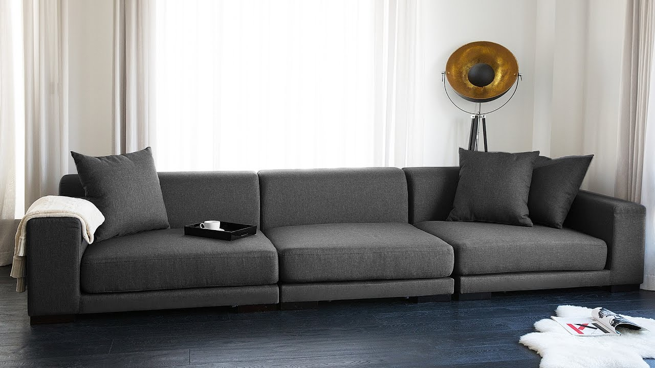 Sofa canape latest sofa canape with sofa canape cool for Le canape flexform