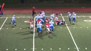 Mountlake Terrace vs Shorewood - Freshmen - 2013