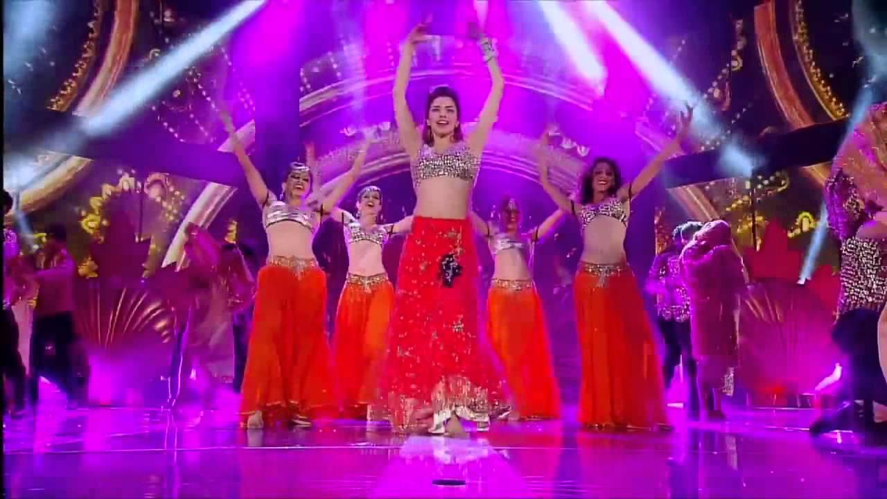 Live dance images 14