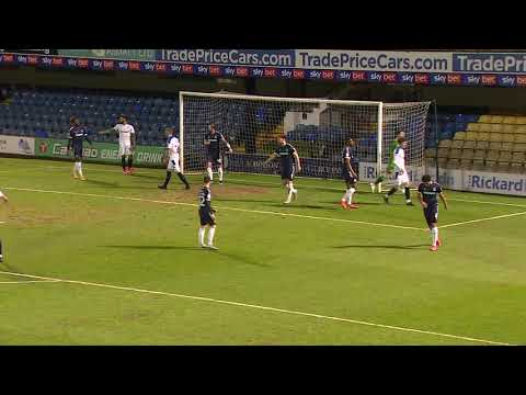 Southend Tranmere Goals And Highlights