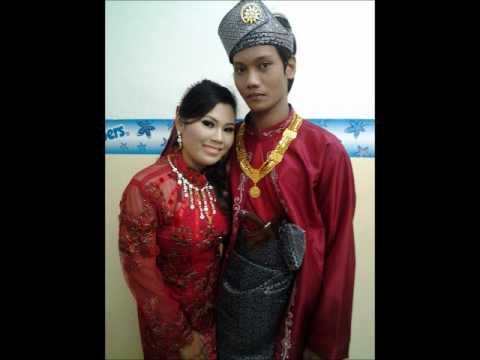 Selamat pengantin baru ~ ANITA SARAWAK