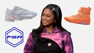 Vashtie Explains What's Wrong With Today's Hypebeasts | Full Size Run