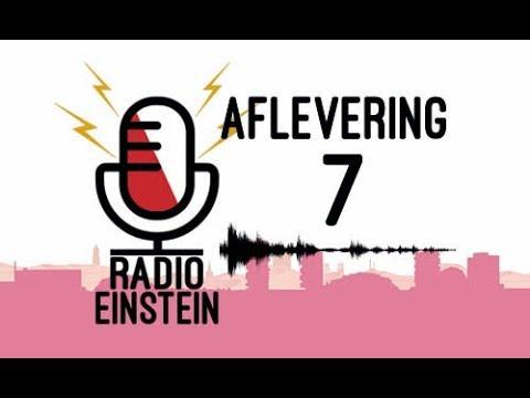 Radio Einstein | Aflevering 7 | MOEDERS
