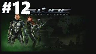 G.I.Joe Mission 12:Countdown Full game Walktrought Gameplay XBOX 360 PS 3 PC