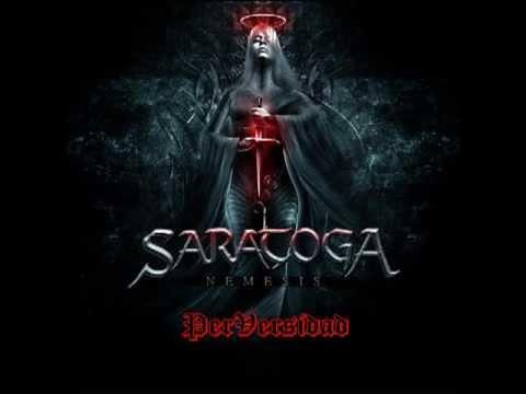 Perversidad - Saratoga (letra)