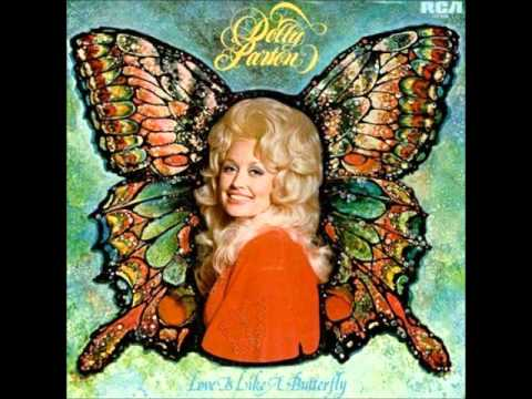 Dolly Parton 07 - You're the One That Taught Me How To Swing