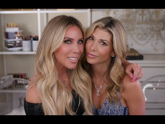 Get Ready With Us! OC Housewives Alexis Bellino