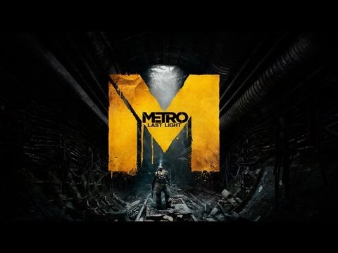 Metro Last Light HD - Parte 27: Plaza Roja