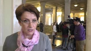 Ніна Южаніна про деофшоризацію в Україні