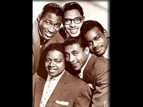 Moonglows SECRET LOVE 1954