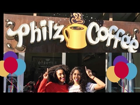 All the Philz! | Blend and Chat