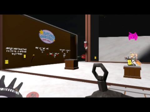 HTC Vive controller emulation with Xbox one controller in VRChat using  FreePIE