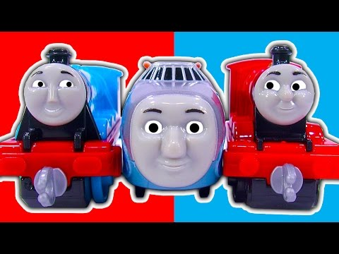 Thomas The Tank Adventures Gordon James Hugo Henrietta NEW Toys