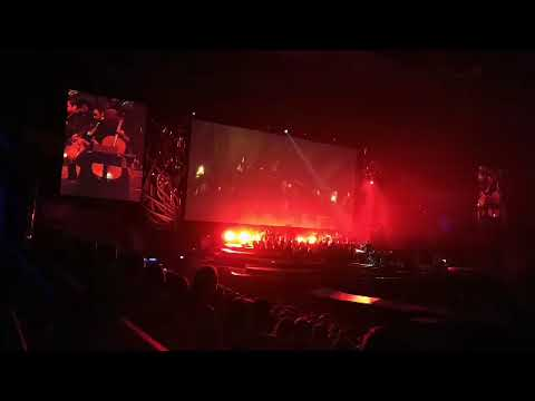 The Red Wedding - Game of Thrones Live Concert Experience Madrid