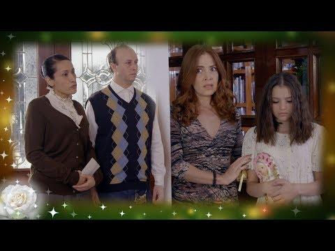La Rosa de Guadalupe: El misterio de Laura | Un mundo ideal