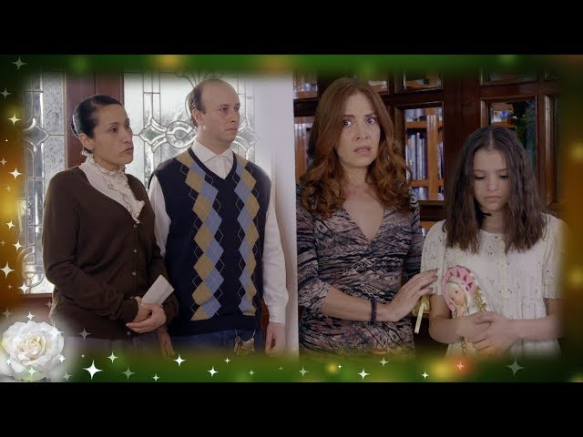La Rosa de Guadalupe: El misterio de Laura   Un mundo ideal