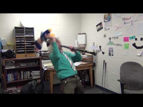 Harlem Shake - GKHS Staff