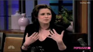 Kristen Stewart Singing Joan Jett