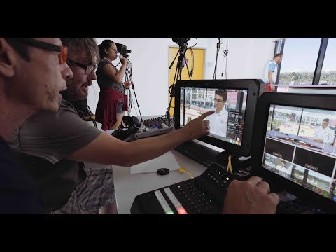 Atomos Sumo and Shogun Studio create cost-effective workflow for the European Youth Olympic Festival