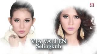 Gambar cover Via Vallen - Selingkuh