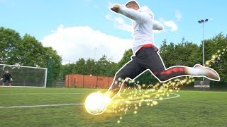 THE ULTIMATE SHOOTING TUTORIAL! | HOW TO SCORE GOALS ⚽💫