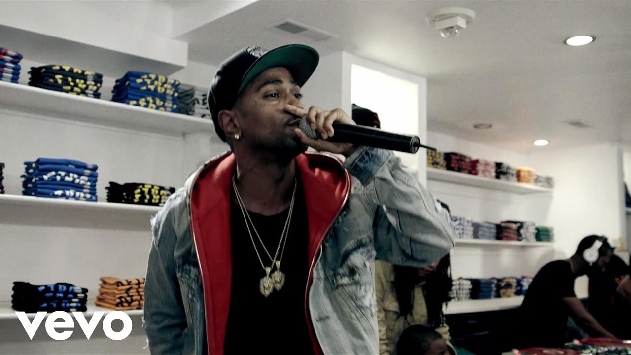 Big Sean - Vevo Go Shows: I Don't F*** With You