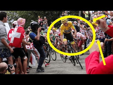 Top 5 Reasons Chris Froome Is So Good