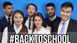 Back To School JKS #13